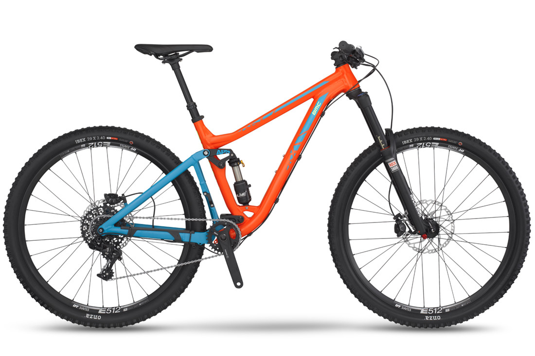 BMC Trailfox 3 X1